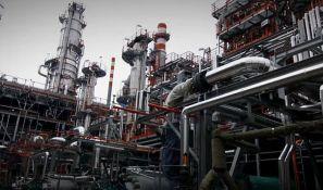 Pančevo: Havarija u Rafineriji, 13 radnika tražilo pomoć lekara
