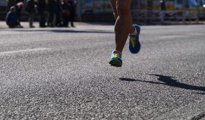 Muškarac preminuo na Londonskom maratonu
