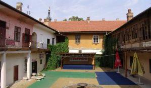 Zrenjanin: Restauracija fasada u kompleksu Velikobečkerečke štedionice