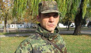 Pančevo: Vojnik spasao napadnutu ženu