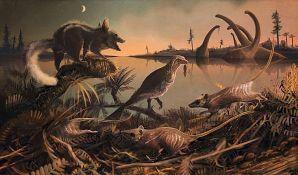 Otkriveni fosili možda najstarijih sisara