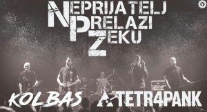 Promocija novog albuma benda