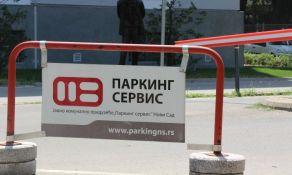 U četvrtak zabrana parkiranja u ulicama kod Trga galerija