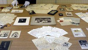 Pisma i dokumenta Romanovih posle sto godina u Rusiji
