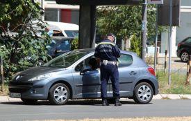 U četvrtak pojačana kontrola saobraćaja