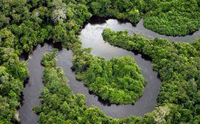 FOTO: Deset prirodnih čuda kojih više nema