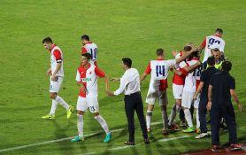 Kup Srbije: Vojvodina slavila u Pančevu, prošao i Proleter sa Slane bare