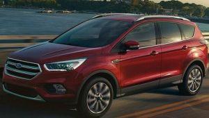 Ford Kuga po cenama nižim za 2.000 evra