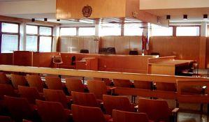 Radulović se nije pojavio, sud odbacio tužbu protiv Šešelja