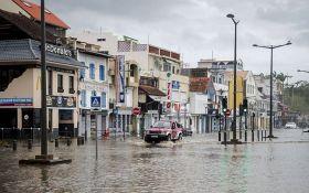 VIDEO: Uragan Marija ide ka Portoriku, upozorenje građanima da se evakuišu ili će umreti