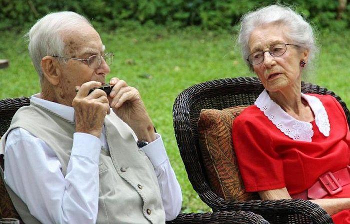 Proveli 75 godina u braku i umrli istog dana, u istoj bolnici