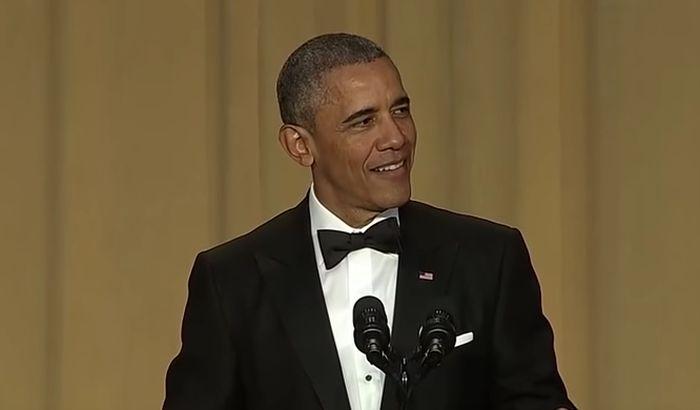 Obama dobija po 400.000 dolara za predavanja na Volstritu