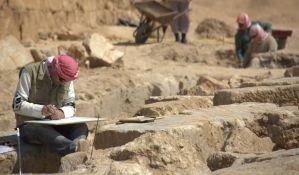 Pronađeni mikrofosili stari dve milijarde godina