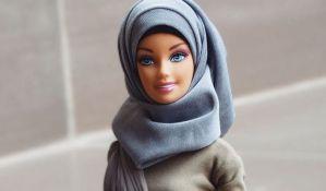 VIDEO: Prave hidžabe za barbike