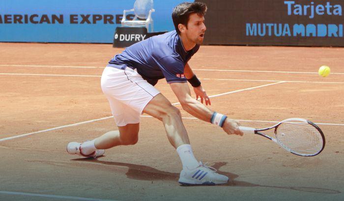 Đoković u četvrtfinalu Madrida