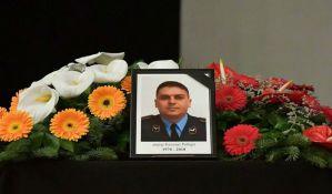 Sahranjen pilot Vojske Srbije major Robert Kaloci