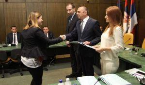 Uređivanje atarskih puteva i opremanje poljočuvara u Vojvodini