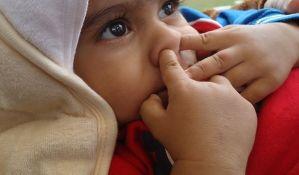 Naučnik: Čačkanje nosa i sline jačaju imuni sistem