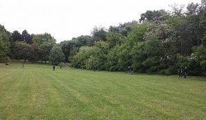 Akcija čišćenja Kameničkog parka odlaže se za naredni vikend