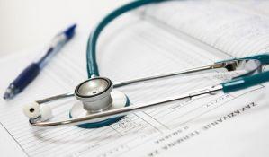 Dom zdravlja koji ima 572 zaposlena, od čega samo 27 lekara
