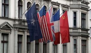 Lajčak: Ulazak Crne Gore u NATO sjajna vest za Balkan