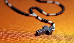 Vandali ispisali preteće poruke na pravoslavnoj crkvi u Češkoj