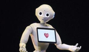 Trenutno najveći neprijatelji robota - deca i pijani odrasli