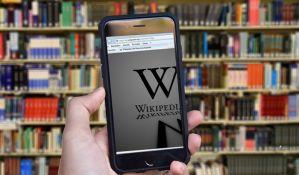 Osnivač Vikipedije kreće u borbu protiv lažnih vesti