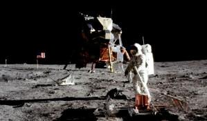 Lažirano sletanje na Mesec bilo bi otkriveno za 4 godine