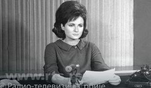 Preminula spikerka RTS-a Vesna Nestorović
