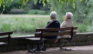 Poziv penzionerima da se prijave za besplatne banje