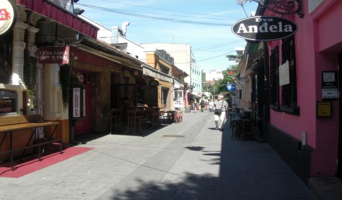 Novosađanima najviše smeta buka iz kafića u Laze Telečkog