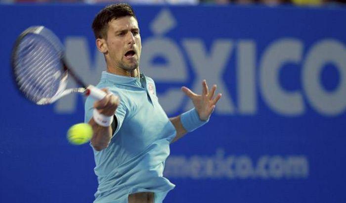 Đoković pobedom nad Kližanom započeo turnir u Akapulku