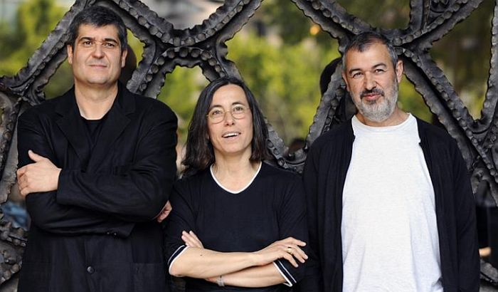 Španski trio dobitnik nagrade za arhitekturu