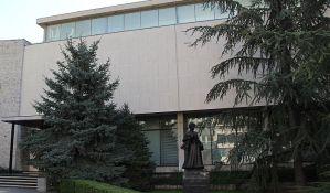 O Milanu Konjoviću u četvrtak na Letu na Trgu galerija