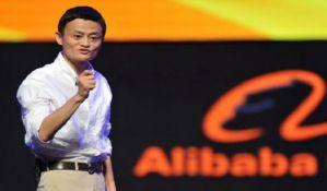 Osnivač Alibabe: Bićemo peta sila na svetu