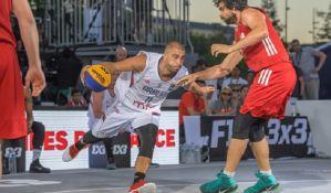 Basketaši uspešni na startu Svetskog prvenstva u Francuskoj