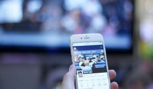 Mobilni pogledamo 150 puta dnevno, zapostavljeni i partneri