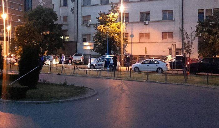 Politička prepucavanja zbog pucnjave, ranjeni momak u Kamenici