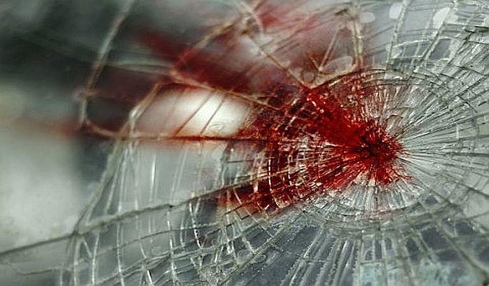 Kovin: Sedmoro povređenih u sudaru