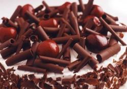 Neodoljiva čokoladna torta koja se ne peče