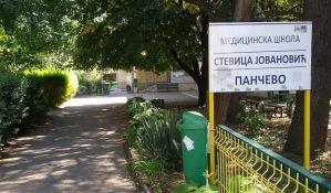 Pančevo: Medicinska škola dobija rukometni teren