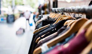 Uhapšen zbog krađe odeće po buticima