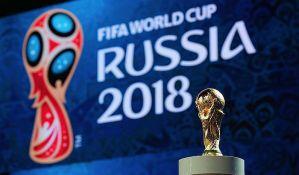 Srbija na Mundijalu u grupi sa Brazilom, Švajcarskom i Kostarikom