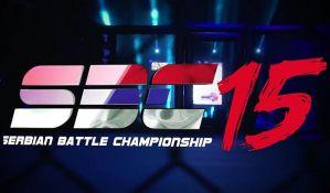 MMA spektakl 8. decembra na Spensu