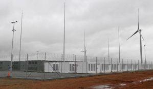 Aktivirana najveća baterija na svetu da stabilizuje elektro mrežu Australije