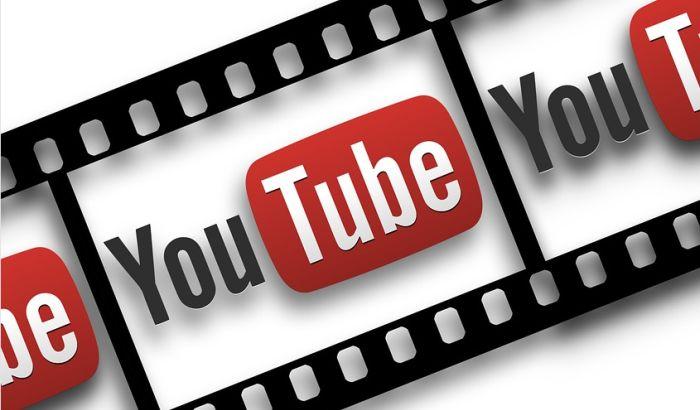 Jutjub uklonio 150.000 video-snimaka dece