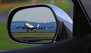 Putnici ostali blokirani na aerodromu jer je kopilot bio pijan