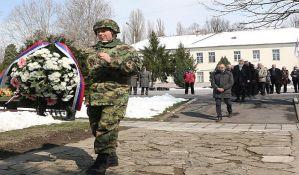 FOTO: Obеlеžеn Dan sеćanja na stradalе u NATO bombardovanju