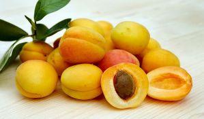 Cene voća naglo skaču zbog mraza